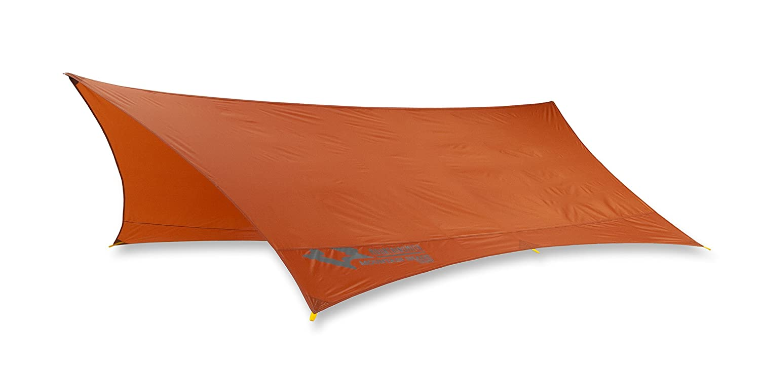 Mountainsmith Shade 12 Tarp, Burnt Ochre 17-2050-06
