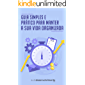 Guia Simples e Prático para Manter a sua Vida Organizada (Guia Rápido)