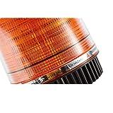 12V LED Car Roof Emergency Warning Light for