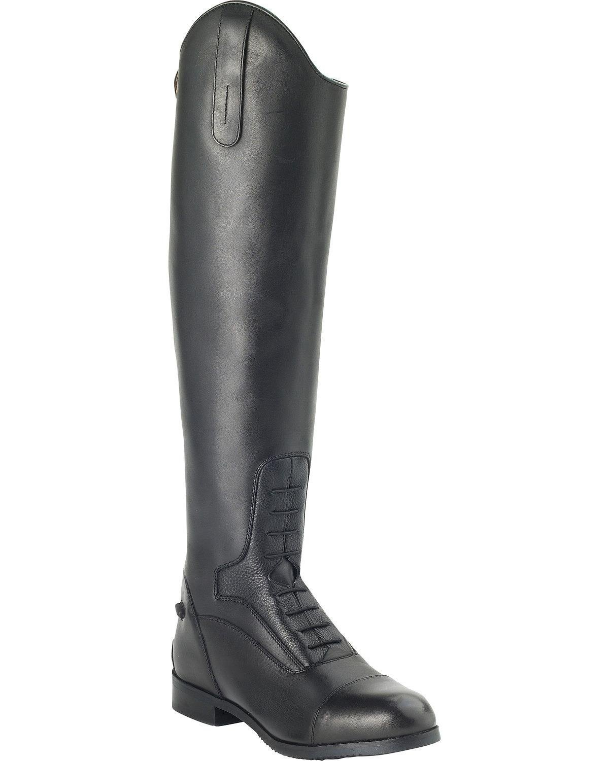 Ovation Flex Sport Ladies Field Boot B00HYV2L78 10 B(M) US|X-wide