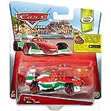 Disney Cars Cast 1:55 - Sélection Véhicules Automobiles Modèles Sort.1, Cars 2013+14:Francesco Bernoulli