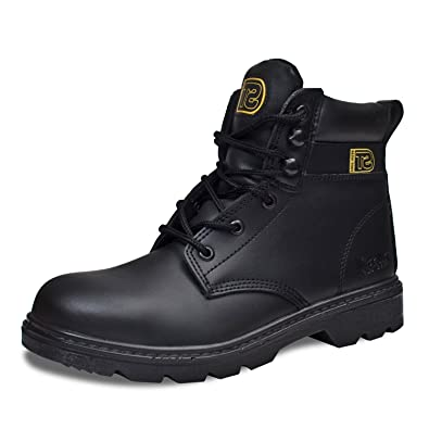 Dax Plus work boots, steel toe caps, steel midsole sizes 5 - 12 ...