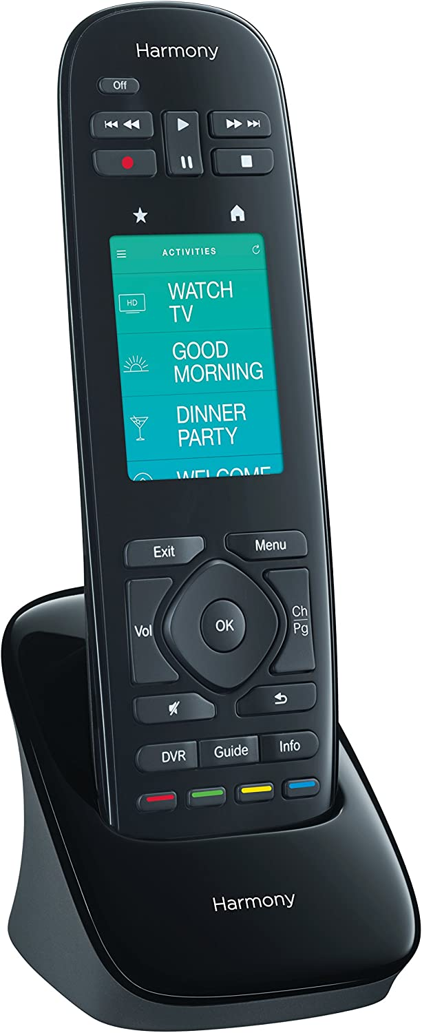 Logitech Harmony Ultimate Home Discontinued by Manufacturer