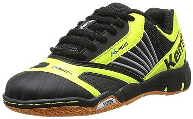 Unisex Schuhe Cyclone Kempa Jr Handballschuhe Kinder A71qgw