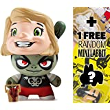 FULL CASE OF 20 SCOTT TOLLESON/'S THE ODD ONES DUNNY VINYL FIGURES BY KIDROBOT