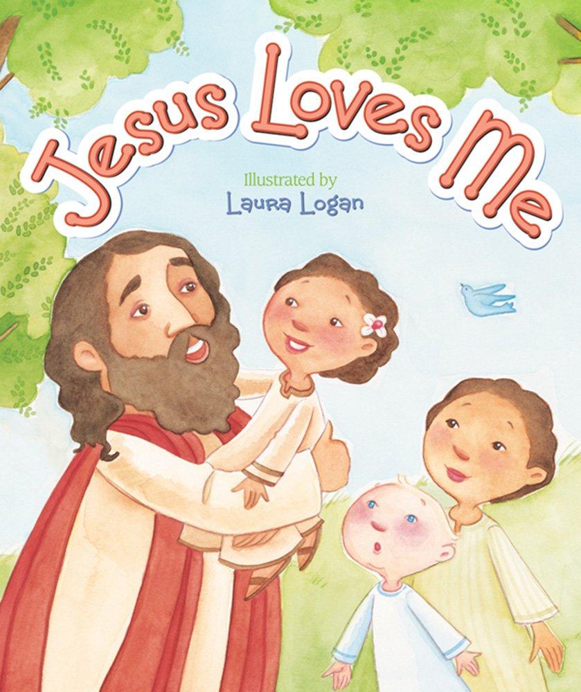 Download Jesus Loves Me PDF