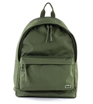 Lacoste 41 Ref A82 5 Olive À 13 31 Sac Dos cem38945 7yY6gbf