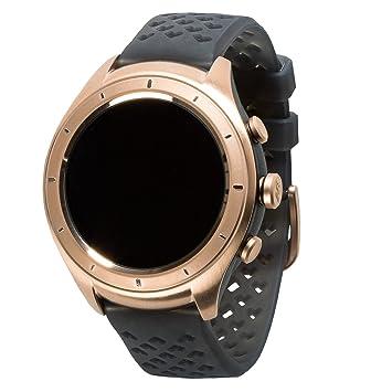 New Balance runiq Smartwatch, Plata, talla única - UW63100, Rose ...