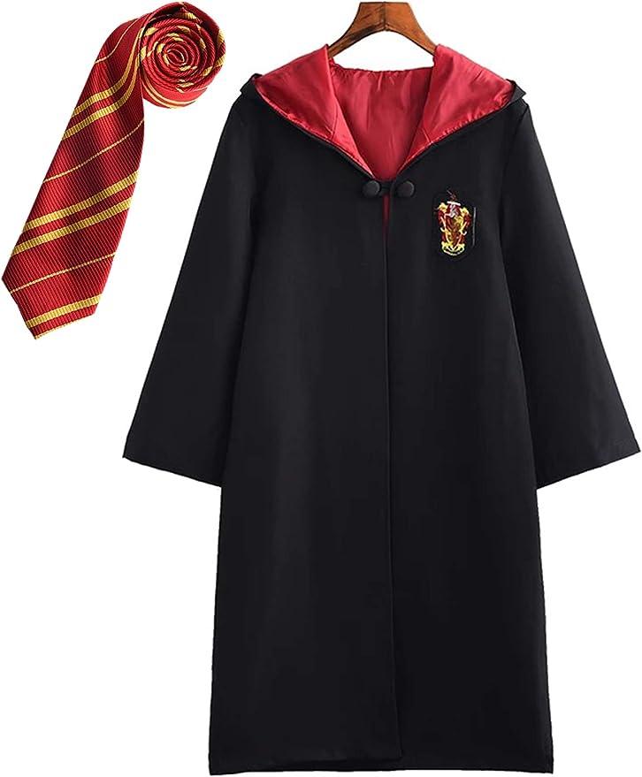 38 opinioni per YONIER Costume per Adulti per Bambini Costume di Harry Potter Mantello Articoli