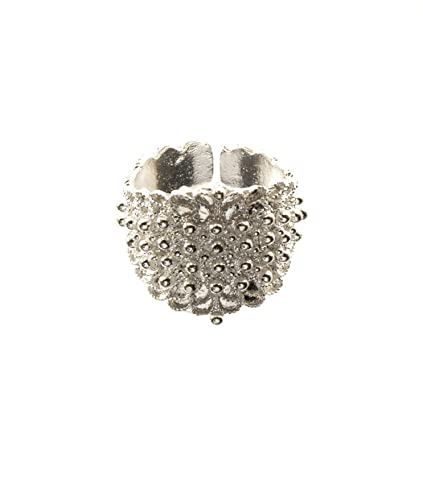 gamme exclusive classcic check-out Marrocu Gioielli - Fede sarda campidanese in argento 4 fili