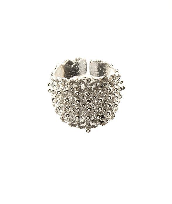 3 opinioni per Marrocu Gioielli- Fede sarda campidanese in argento 4 fili