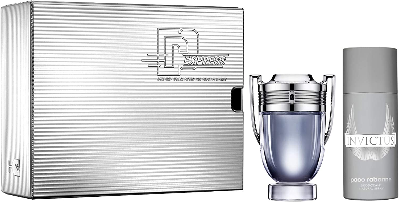 Paco Rabanne Agua De Tocador Para Hombres 55.5 ml: Amazon.es: Belleza