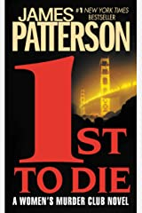 1st to Die (Women's Murder Club) Kindle Edition
