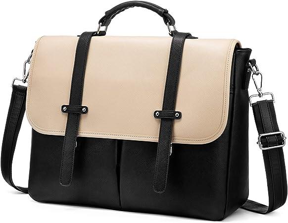 Mermaid Laptop Bag Messenger Bag Briefcase Satchel Shoulder Crossbody Sling Working Bag 13 Inch
