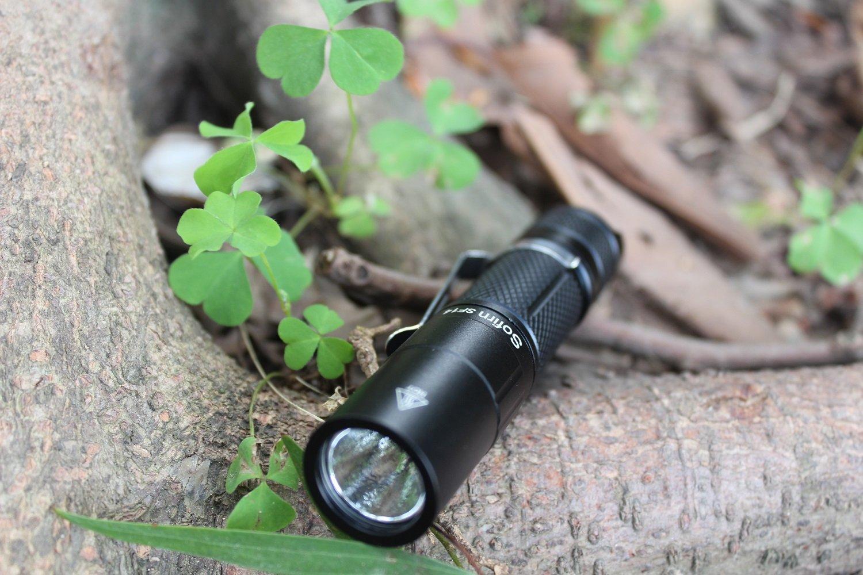 Sofirn Sf14 5 W Mini Led Porte Cles Lampe De Poche Ultra Claire 600