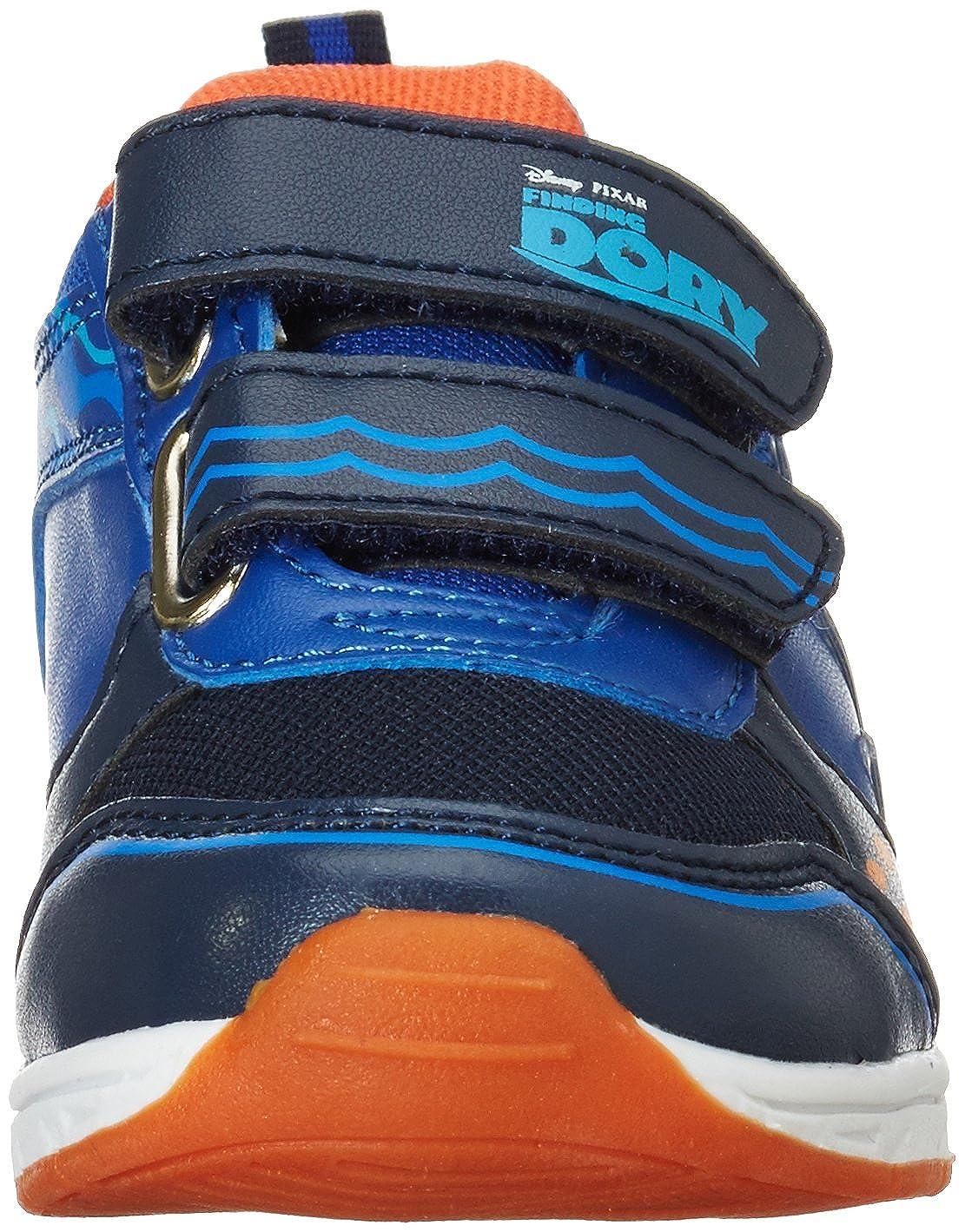 Findet Dory Jungen FD000685 Low Top, Blau (NavyC.Blue 051