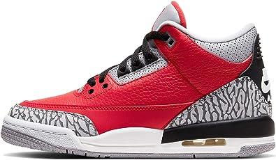 Air Jordan 3 Retro Enfant, Store
