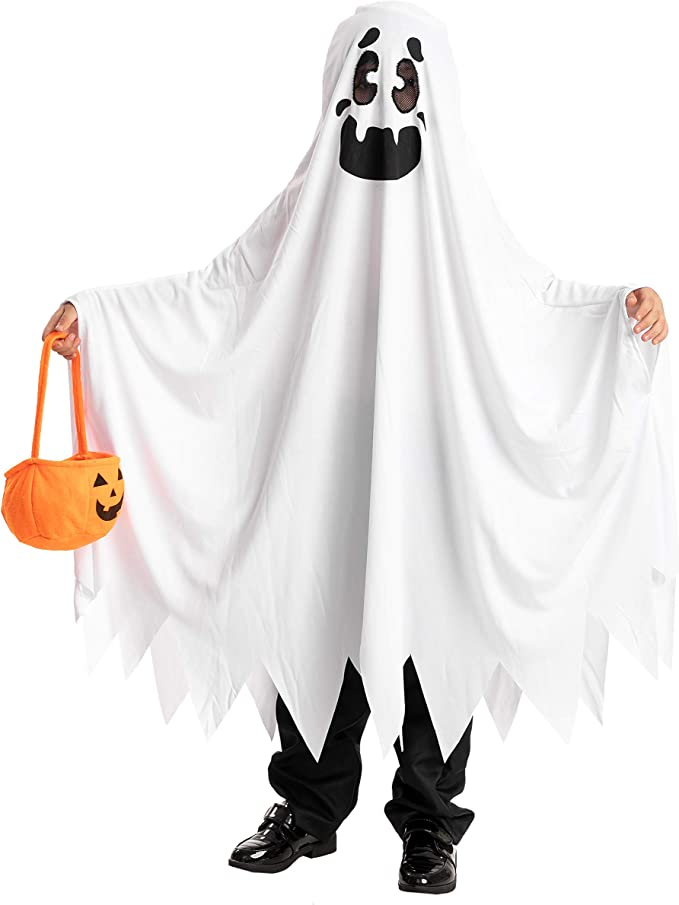 Ghost Costumes for Boys