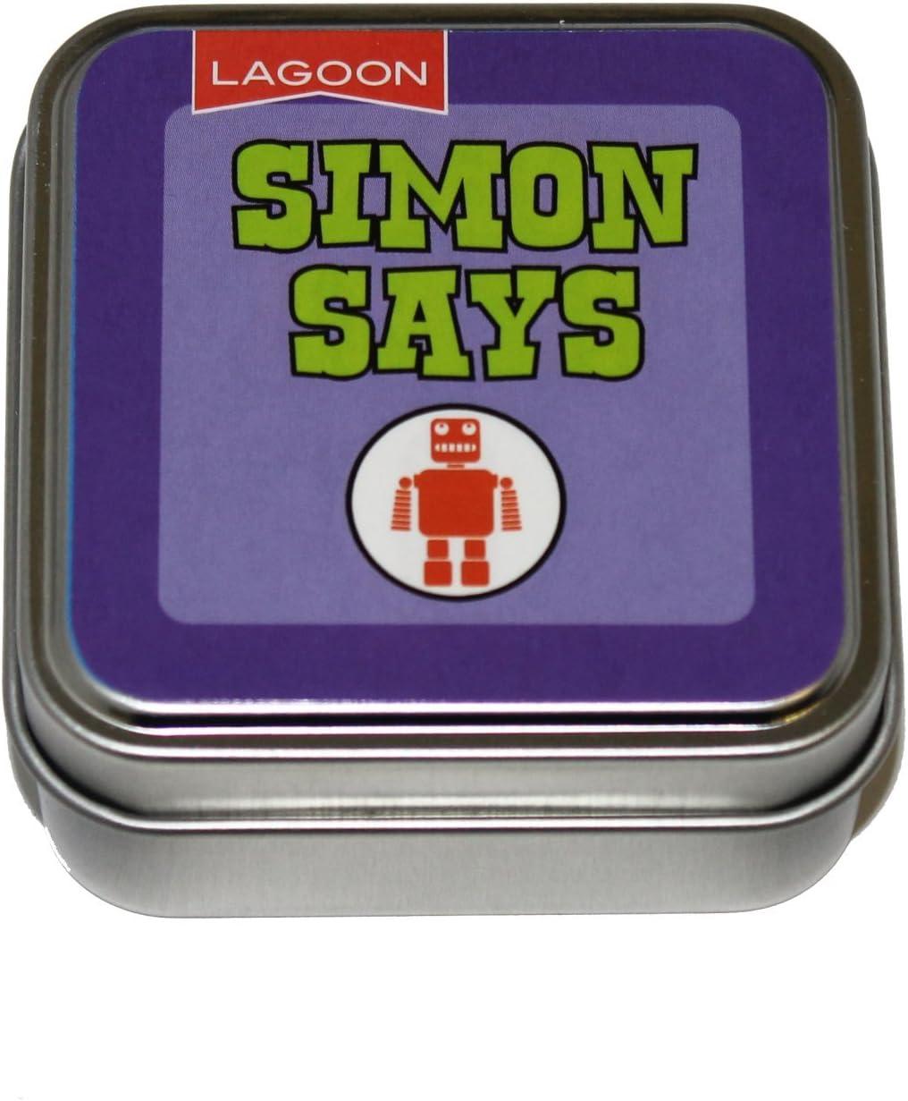 Simon Says infantil mesa Top Juego: Amazon.es: Juguetes y juegos