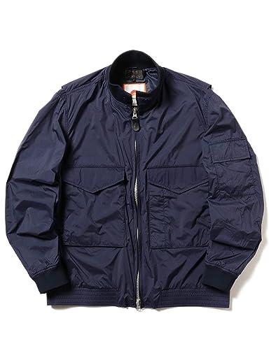 Ripstop WEP Jacket 11-18-1177-139: Navy