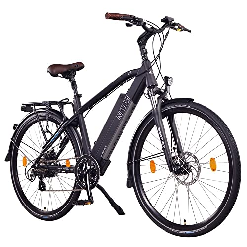 trekking e bike test 2019 infos preise vergleich. Black Bedroom Furniture Sets. Home Design Ideas