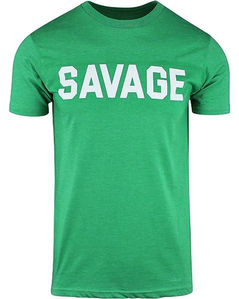 S Savage Shirts Hip Hop Culture Urban Apparel