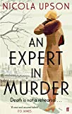 An Expert in Murder (Josephine Tey)