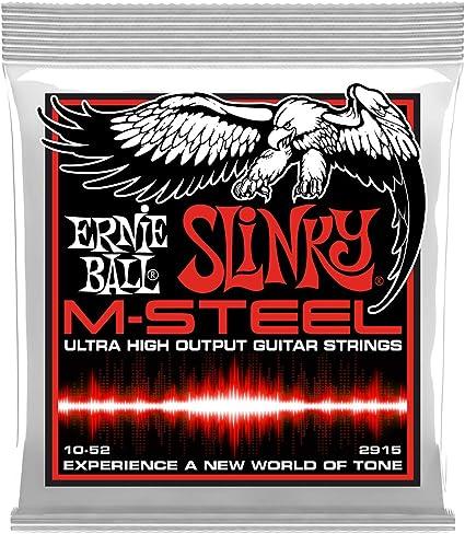 Ernie Ball Slinky Paradigm Skinny Top 10-52