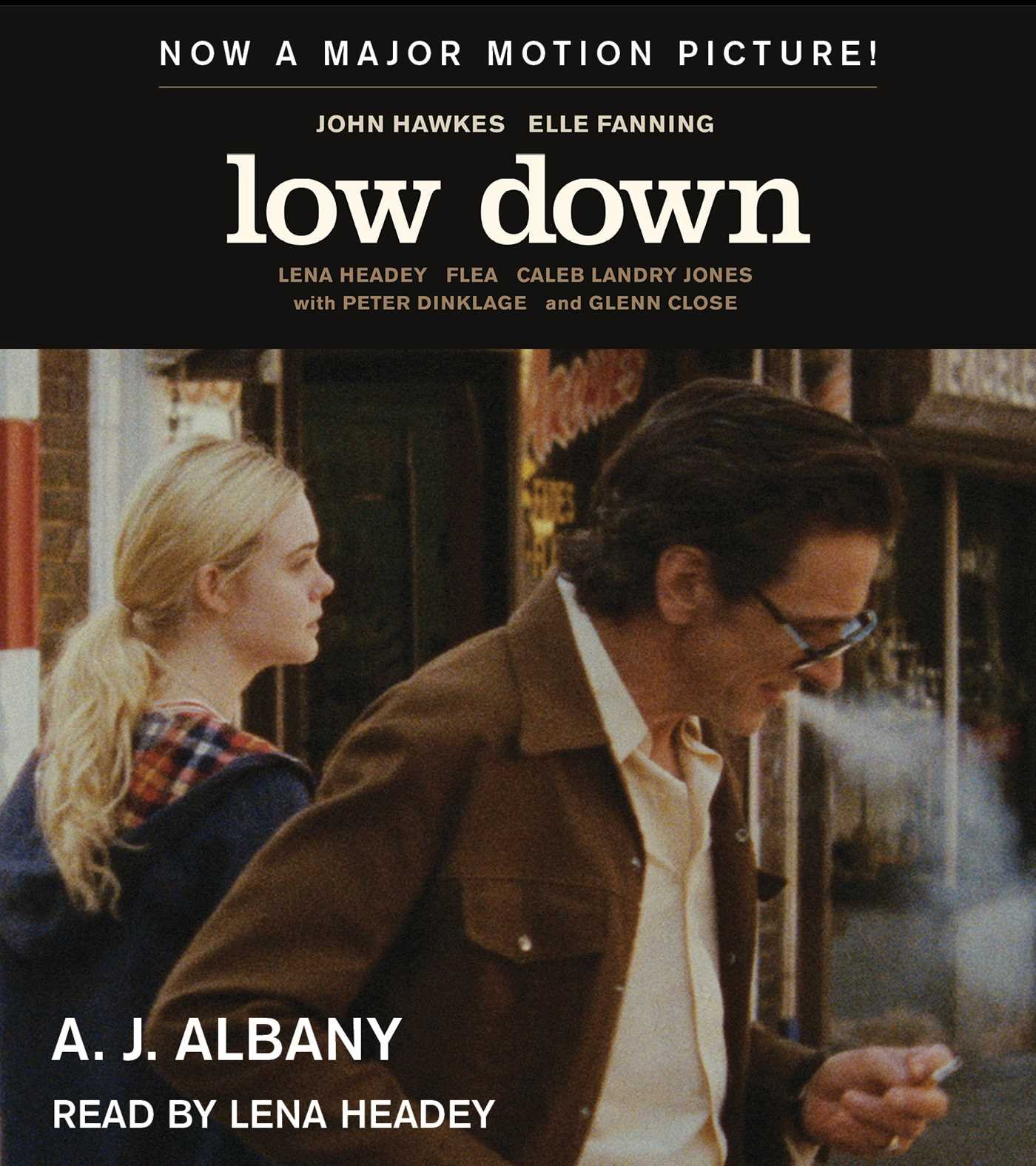 Download Low Down: Junk, Jazz, and Other Fairy Tales from Childhood pdf epub