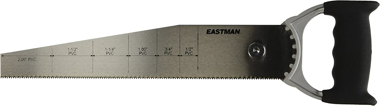 Eastman 45090 PVC Pipe Saw
