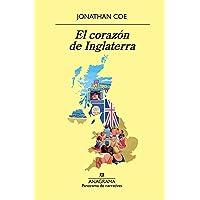 El corazón de Inglaterra: 1014 (Panorama de narrativas)