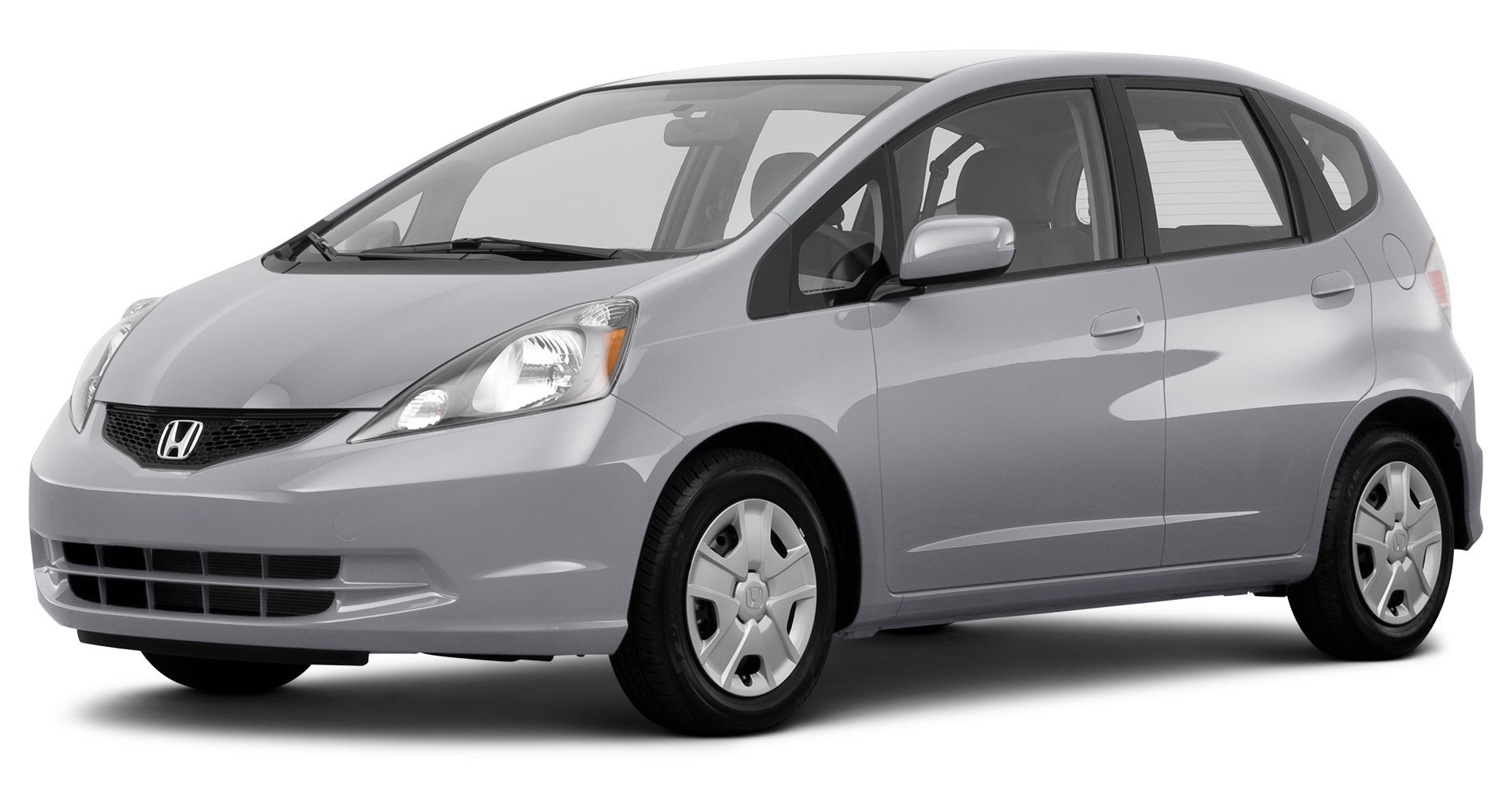 2013 Honda Fit, 5-Door Hatchback Automatic Transmission ...