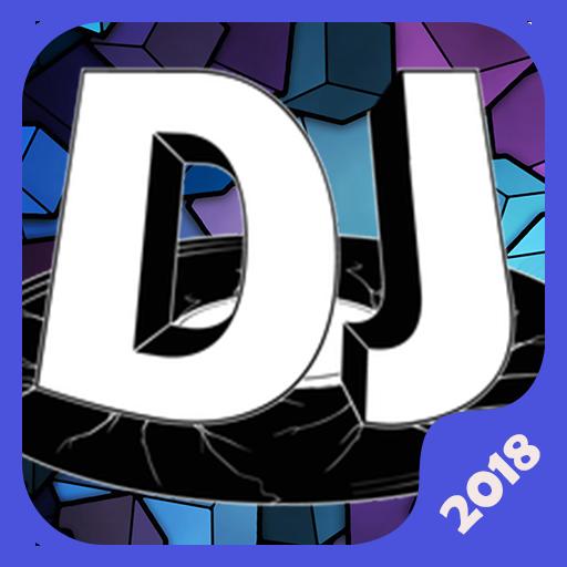 Dj Mixer Mix Club (DJ  Mixer For Beginner)