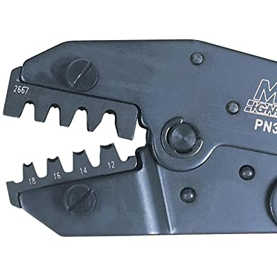 MSD 3510 Deutsch Connector Crimp Jaw: Automotive