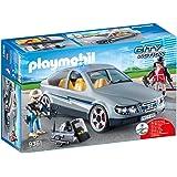 Playmobil 9361 Tactical Unit Undercover Car