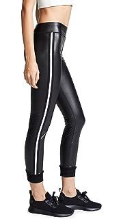 d71dad86c0019 Amazon.com: David Lerner Women's Maternity Leggings: Clothing