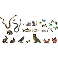 Busch 1153 - Set de Animales pequeños [Importado