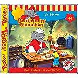 Folge 44: Benjamin als Bäcker