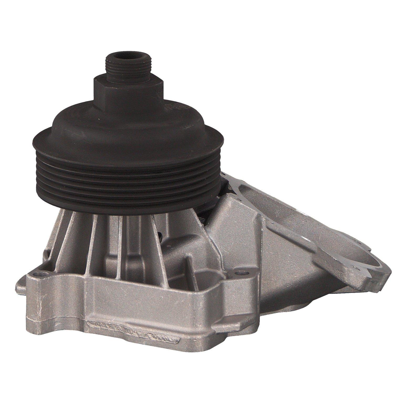 pack of one febi bilstein 32425 Water Pump with gasket