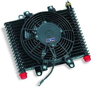 B&M 70297 Hi-Tek Transmission Cooling System