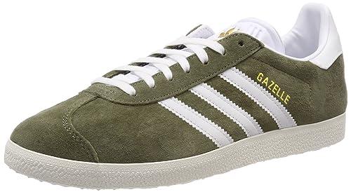 adidas Women s s Gazelle W Gymnastics Shoes  Amazon.co.uk  Shoes   Bags 77226e1fbb