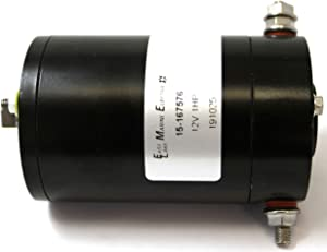 New ELM Products Compatible with Lippert Components Leveling System Hydraulic Pump Motor