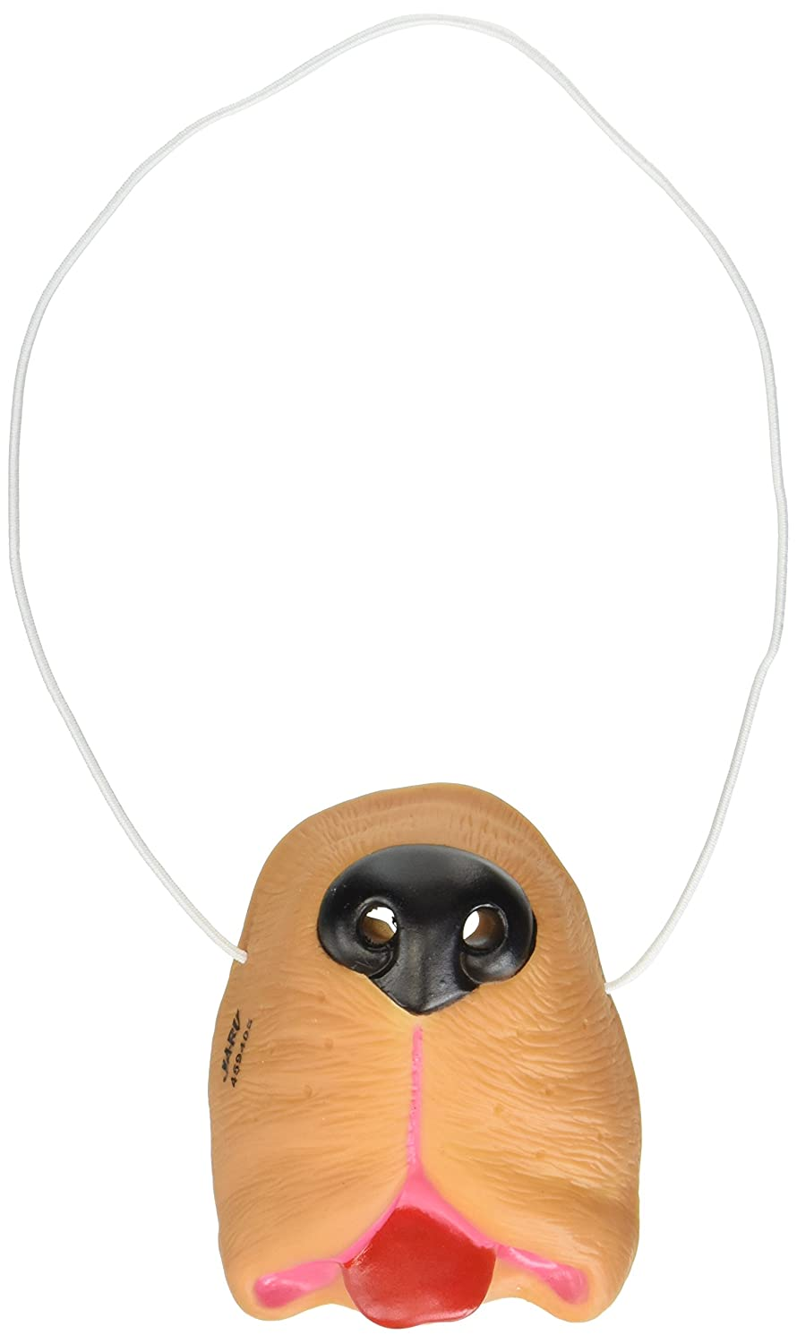 Ja Ru Mighty Mask Animal Nose One of Four