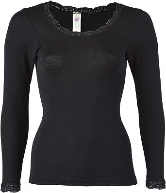 Engel GmbH - Camiseta térmica - para mujer: Amazon.es: Ropa y accesorios