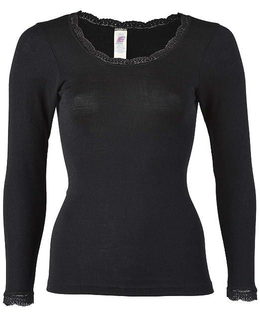 a1047684431 Engel GmbH - Camiseta térmica - para mujer: Amazon.es: Ropa y accesorios
