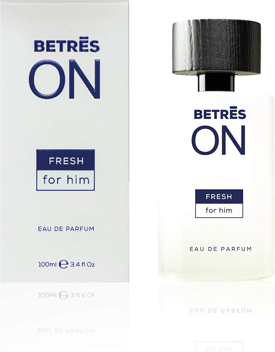 Betres On Men's Vanity Water 100 ml