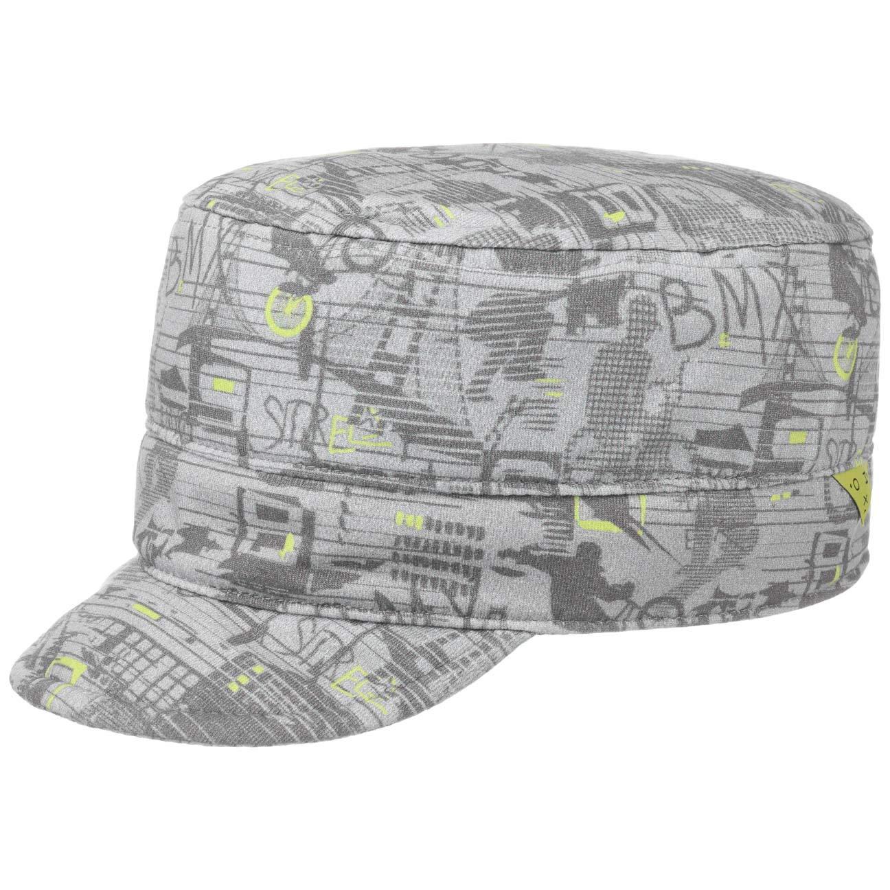 MaxiMo Cappellino da Bambino Jersey BMX Army cap Cotton