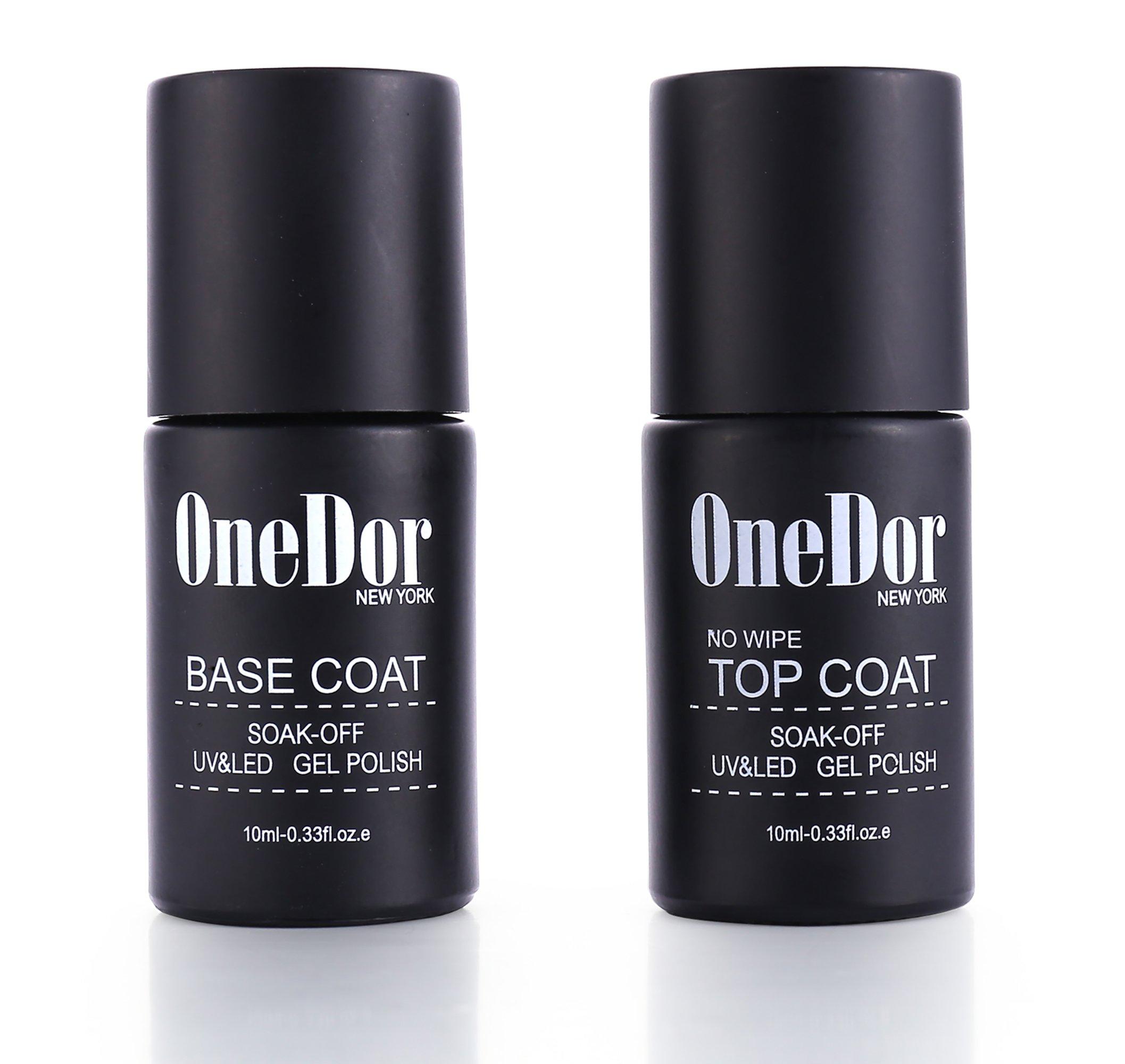 Amazon.com: OneDor Mermaid Gel Polish Enhancer - UV Led Cured ...