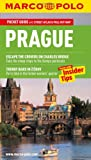 Prague Marco Polo Pocket Guide (Marco Polo Travel Guides)