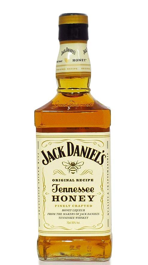 Jack Daniels Tennessee Honey Liqueur  Amazon.co.uk  Grocery d731824e6